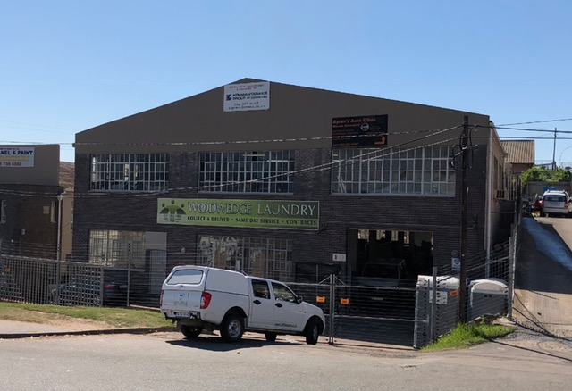 765m2 Warehouse To Let in Pinetown