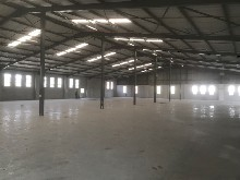 1800m2 Warehouse To Let in Pinetown