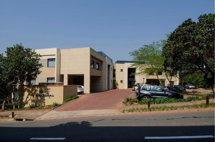 330m2 Office To Let in Westville