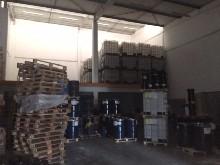 Glen Anil Mini Factory to let