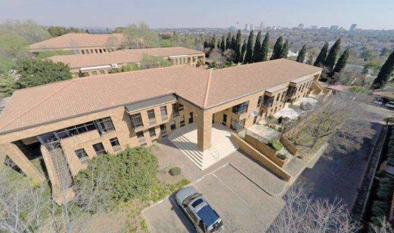Sandton Office Block for sale