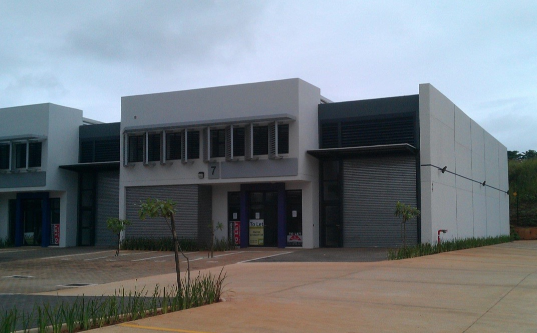 N2 Business Park, Umhlanga