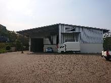 Warehouse to rent Pinetown mahogany ridge
