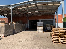 2638m2 Warehouse To Let in New Germany