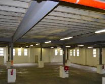 1175m2 Warehouse To Let in New Germany