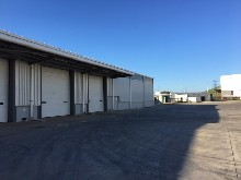Cornubia Industrial to let