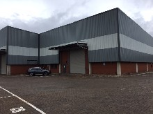 Paramount Park, Mount Edgecombe, Industrial mini factory