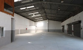 Premier, Warehouse, Factory, let, phoenix