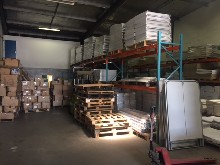 springfield warehouse to let in durban
