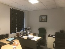 office to let in la lucia ridge