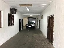 Factory, Workshop, Eaton Road, Umbilo