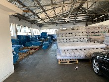 450m2 Warehouse To Let in Congella