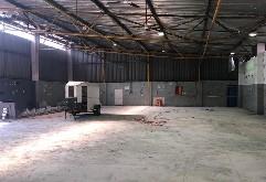 Mini factory to let prospecton