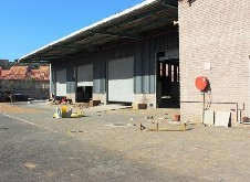 Warehouse with yard available in Prospecton industrial  2000m2 Warehouse with 1000 yard in Prospecton Industrial   Warehouse has multiple roller shutter doors   400amps  Warehouse has natural lighting   Height clearance of 8mWarehouse with yard available in Prospecton industrial  2000m2 Warehouse with 1000 yard in Prospecton Industrial   Warehouse has multiple roller shutter doors   400amps  Warehouse has natural lighting   Height clearance of 8m