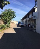 warehouse prospecton to let