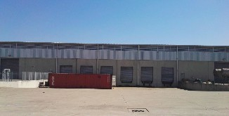 industrial to let riverhorse