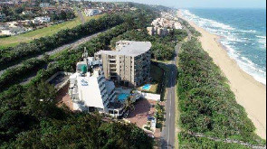 Auction Sale of the La Mercy Beach Hotel on Durban's North Coast
