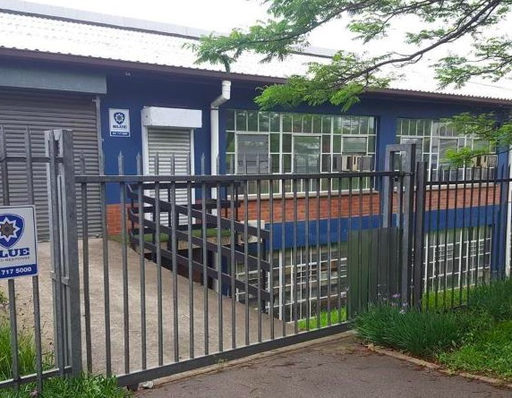 400m2 Warehouse To Let in Pinetown