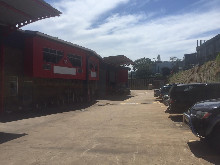 325m2 Warehouse To Let in Mount Edgecombe