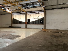 505m2 Warehouse To let in Pinetown