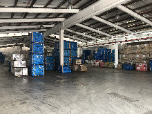 2200m² warehouse to let in New Germany