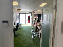 94m2 Office To Let in Umhlanga