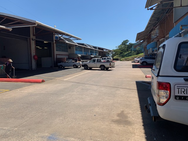 308m2 Warehouse To Let in Pinetown