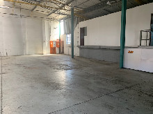 387m2 warehouse To Let in Pinetown