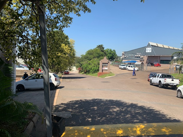 377m2 Warehouse To Let in Pinetown
