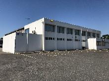 1600m² Freestanding Workshop
