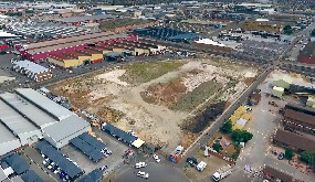 Build To Spec Opportunity - Epping Cape Town