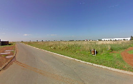 Spec build land warehouse Germiston jhb