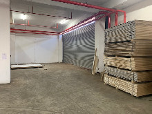 8000m2 To Let in Springfield
