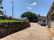 520m2 Warehouse To Let in Pinetown