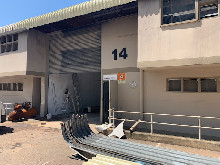 367m2 Warehouse To Let in Pinetown