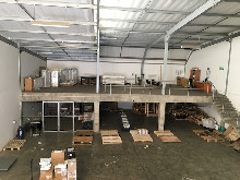 mount edgecombe industrial