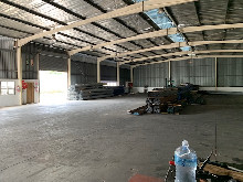 1000m2 Warehouse To Let in Westmead