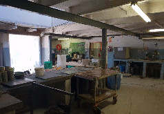 Unit 15, Alexander Park, Westmead, Factory