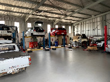 332m2 Industrial Property - Red Hill
