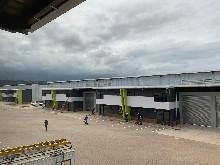 367m2 Warehouse To Let in Cornubia