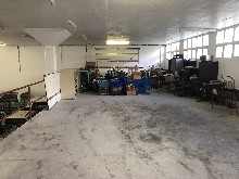 Warehouse to let Pinetown