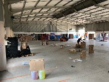 1397m2 Warehouse to let in Mahogany ridge