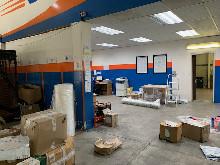 1397m2 Warehouse to let in Mahogany ridge