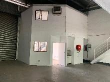 231m2 Warehouse To Let in Briardene