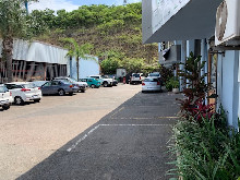 275m2 Warehouse To Let in Glen Anil