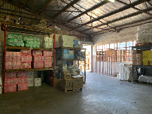 853m2 Warehouse To Let in New Germany