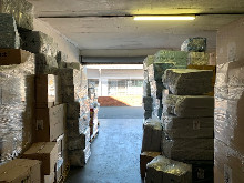 510m2 Warehouse To Let in New Germany