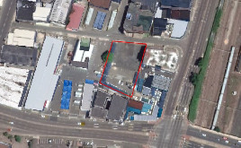 2700m2 Yard To Let in Berea