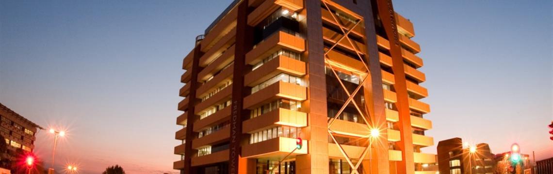 Fredman Towers