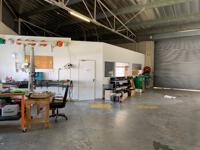 411m2 Warehouse To Let in Pinetown